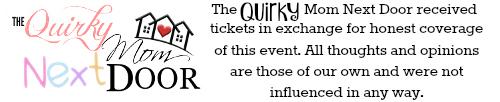 quirky event tics
