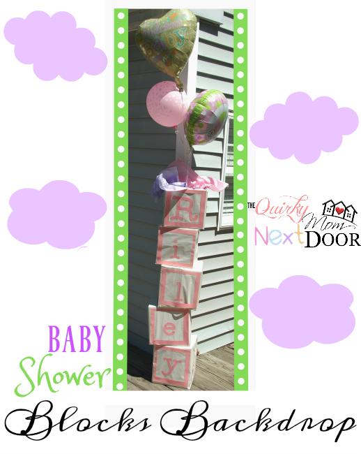 Baby Gift Under $5 : The quirky mom next door