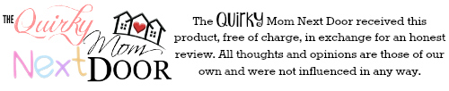quirky review disc