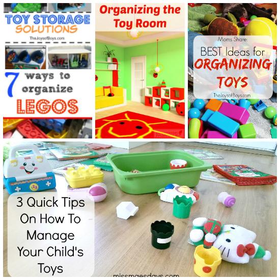 organization round-up