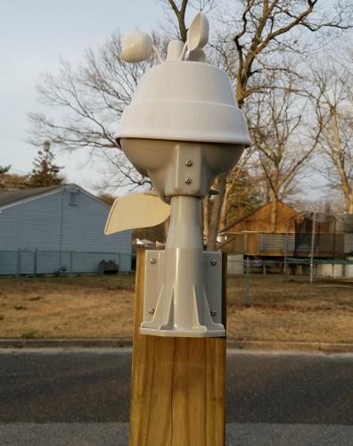 weather sensor
