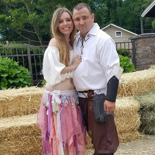 nj renaissance faire