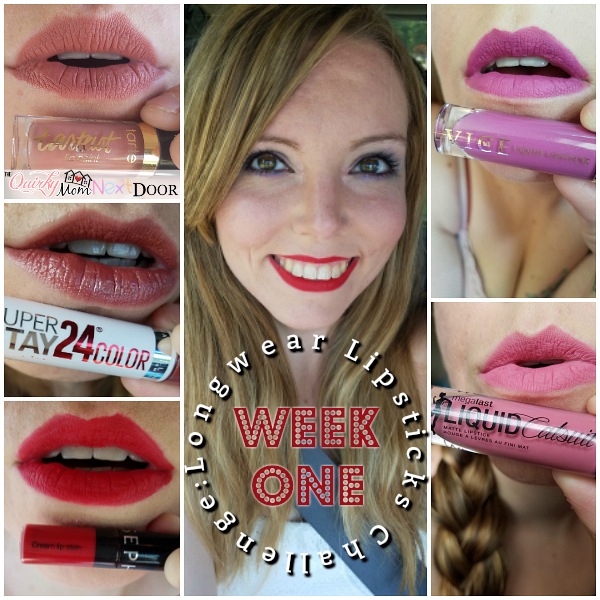 longwear lipsticks