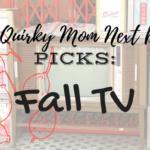 fall tv 2017